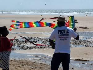 beach-kite